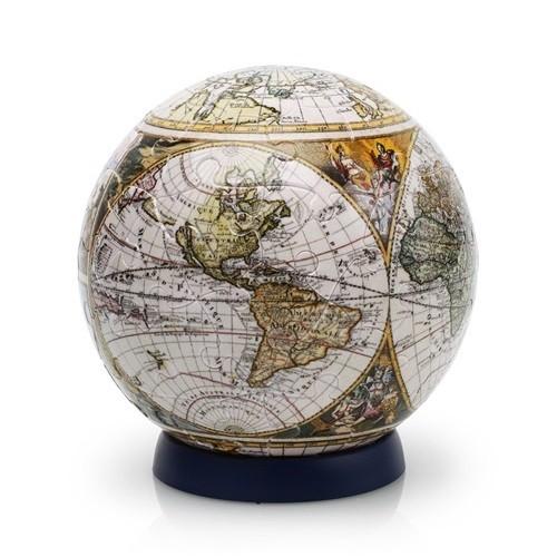 Большая 3D-головоломка Древний мир