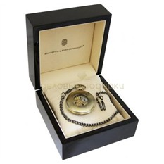 Часы на цепочке Schopfer & Shaposhnikoff