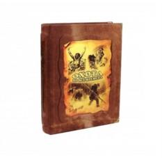 Подарочная книга Охота во все времена