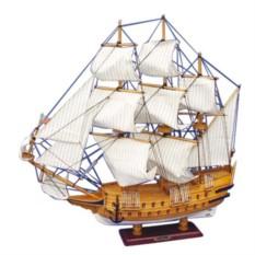 Корабль WASA