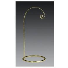Золотая подставка для сувениров