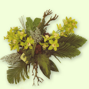 Букет цветов «Мужественный»