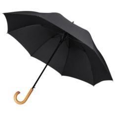 Зонт-трость Unit Classic (цвет — черный)
