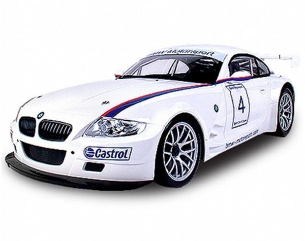 Радиоуправляемая машина BMW Z4 M Coupe