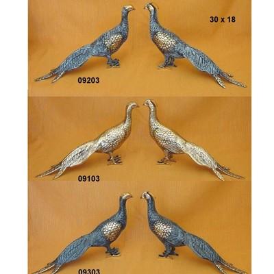 Статуэтки Птицы (комплект из 2-х штук)