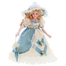 Фарфоровая кукла Вероника