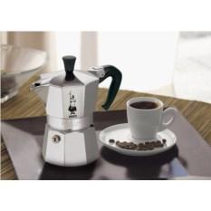 Гейзерная кофеварка Bialetti Moka express 1164