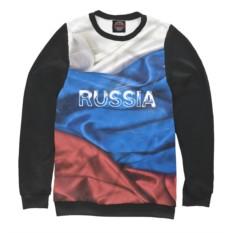 Свитшот Print Bar Россия