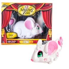 Игровой набор Amazing Zhus Мышка-циркач Абра