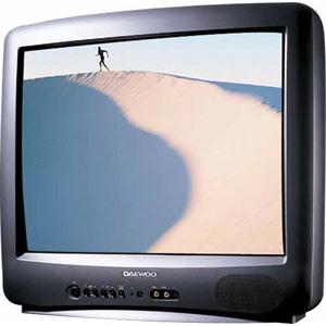 Телевизор Daewoo KR-14E5
