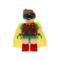 Будильник Лего Batman Movie Robin