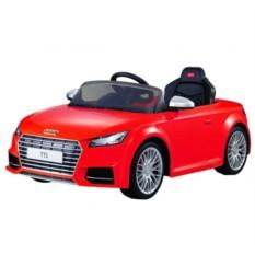 Радиоуправляемый электромобиль Audi TT red