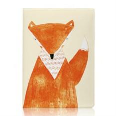 Обложка для паспорта Miusli Fox