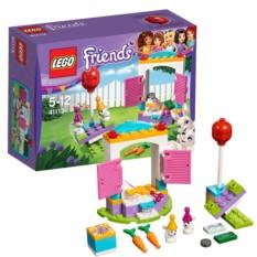 Конструктор Lego Friends День рождения: магазин подарков