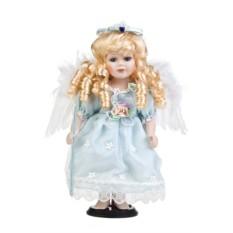Фарфоровая кукла Прекрасный ангел
