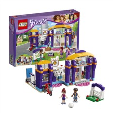 Конструктор Lego Friends Спортивный центр