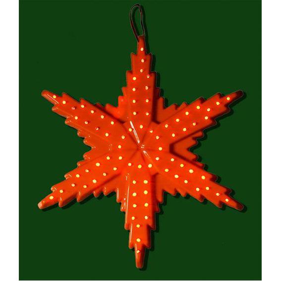 Светящееся панно «Звезда»