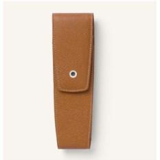 Магнитный коричневый футляр Graf von Faber-Castell (3 ручки)