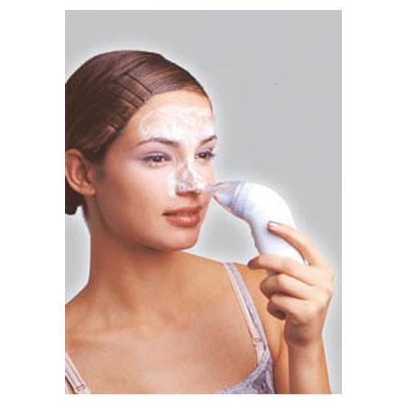 Аппарат для влажной вакуумной очистки кожи лица