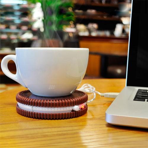 USB-подогреватель для кружки Печенюшка