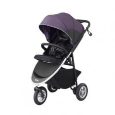 Детская коляска Aprica Smooove (цвет: фиолетовый)