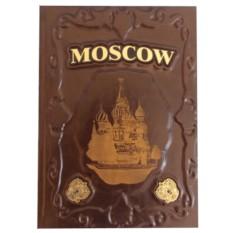 Подарочное издание Москва на английском языке