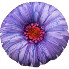 Антистресс подушка-цветок Астра