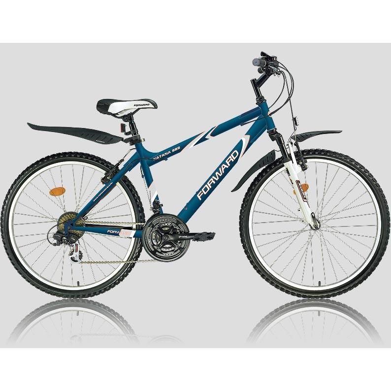 Велосипед KATANA 885
