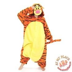Пижама кигуруми Тигра