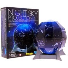 Проектор звездного неба Night Sky