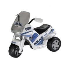 Детский электромобиль Raider Police от Peg-Perego