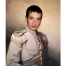 Военный портрет по фото