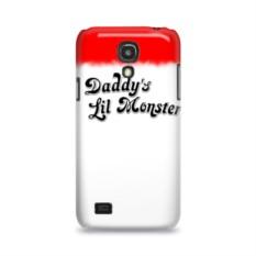 Чехол для Samsung 3D Galaxy S4 mini Daddy's lil monster