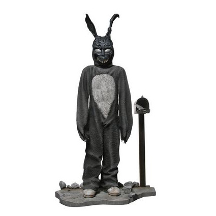 Фигурка Frank the Bunny