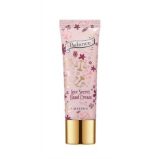 Крем для рук Love Secret Hand Cream (Peony Rose)