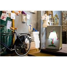 Лампа Блокнот Page Lamp