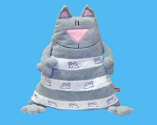 Подушка «Плюшка»