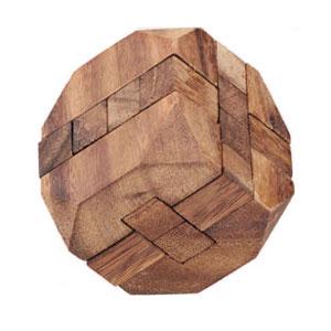 Головоломка Бриллиантовый куб 1
