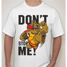 Мужская футболка Don't stop me!