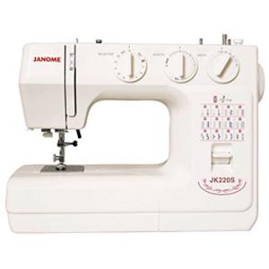 Швейная машинка Janome JK 220