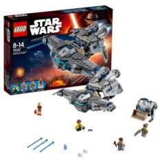 Конструктор Lego Star Wars Звёздный Мусорщик