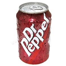 Dr Pepper 0.33 - купить недорого в интернет.