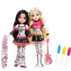 Кукла Moxie «Юные дизайнеры»