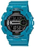 Многофункциональные наручные часы Casio G-Shock GD-110-2E