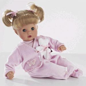 Кукла Маффин «от кутюр»