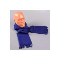 Классический зимний мужской шарф Peter Macarthur