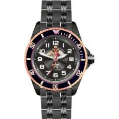 Мужские механические часы Спецназ Штурм С8294169-1612