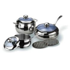 Набор посуды из 8 предметов Vitesse Liane
