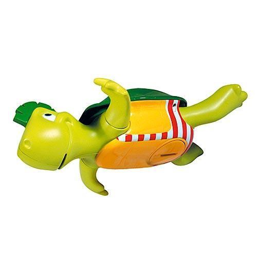 Игрушка для купания Tomy Поющая черепашка