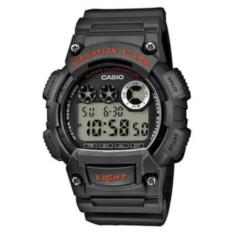 Мужские наручные часы Casio Standart Digital W-735H-8A